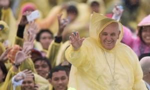 pope fracis