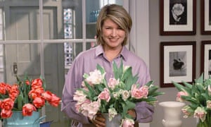 Martha Stewart's relevance has waned in recent years as competition has grown.