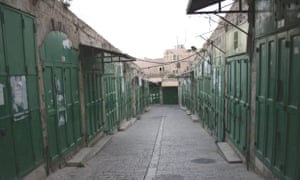 More than 500 shops were closed by military order, and at least twice as many were shut.