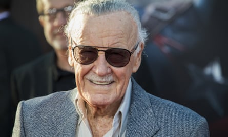 """""""I just see no reason to change that which has already been established"""" ... Stan Lee on the suggestion that Spider-Man's ethnicity and sexuality could change."""