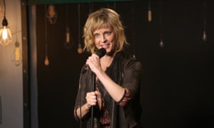 Maria Bamford on The Meltdown with Jonah and Kumail.