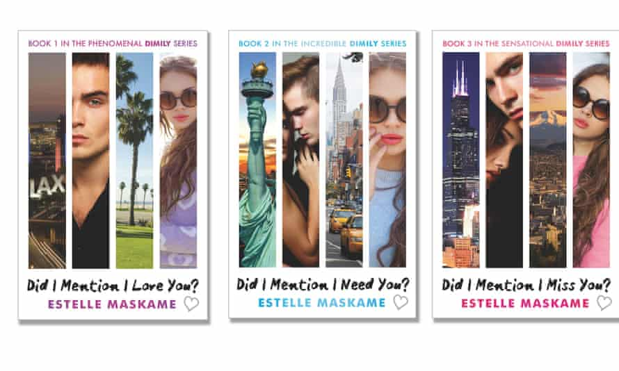 DIMILY 3 covers