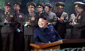 North Korean diplomacy