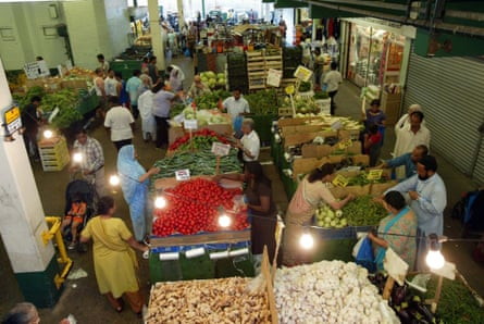 Traders are fighting to save the soul of Queen's Market.