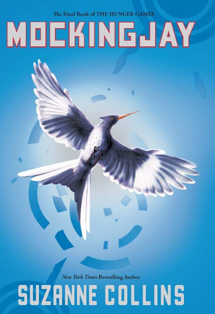 mockingjay book review