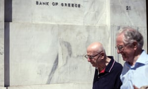 Hopes of Greek deal keep markets in positive territory.