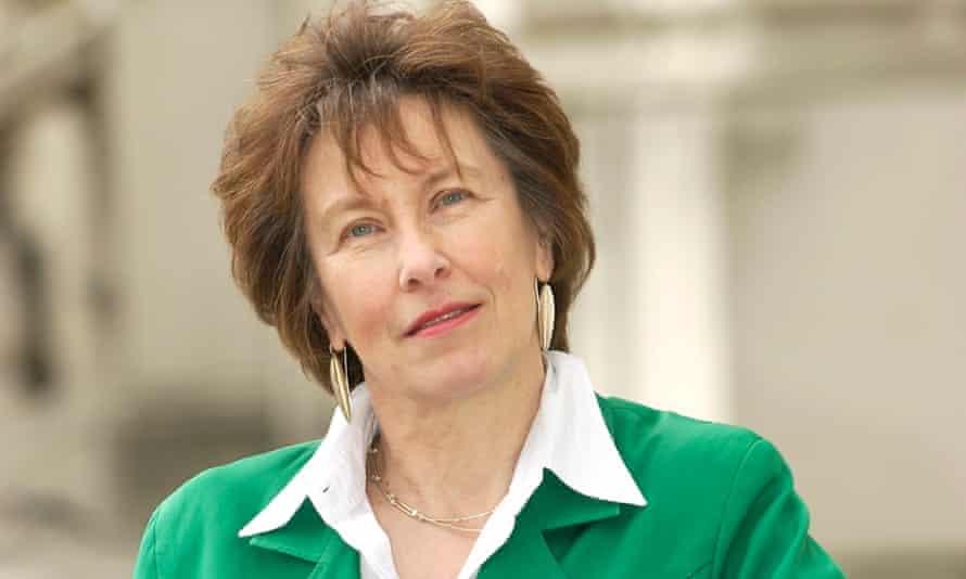 Professor Alison Wolf
