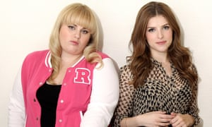 Rebel Wilson and Anna Kendrick, from Pitch Perfect 2, which has taken in $259.7 million globally since opening May 15. (Photo by Matt Sayles/Invision/AP, file)BOW201323