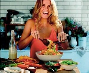 wellness blogger madeleine shaw