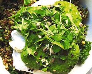 dish by wellness blogger calgary avansino
