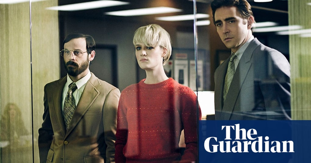 Lee Pace interview: 'Halt and Catch Fire is about people ...