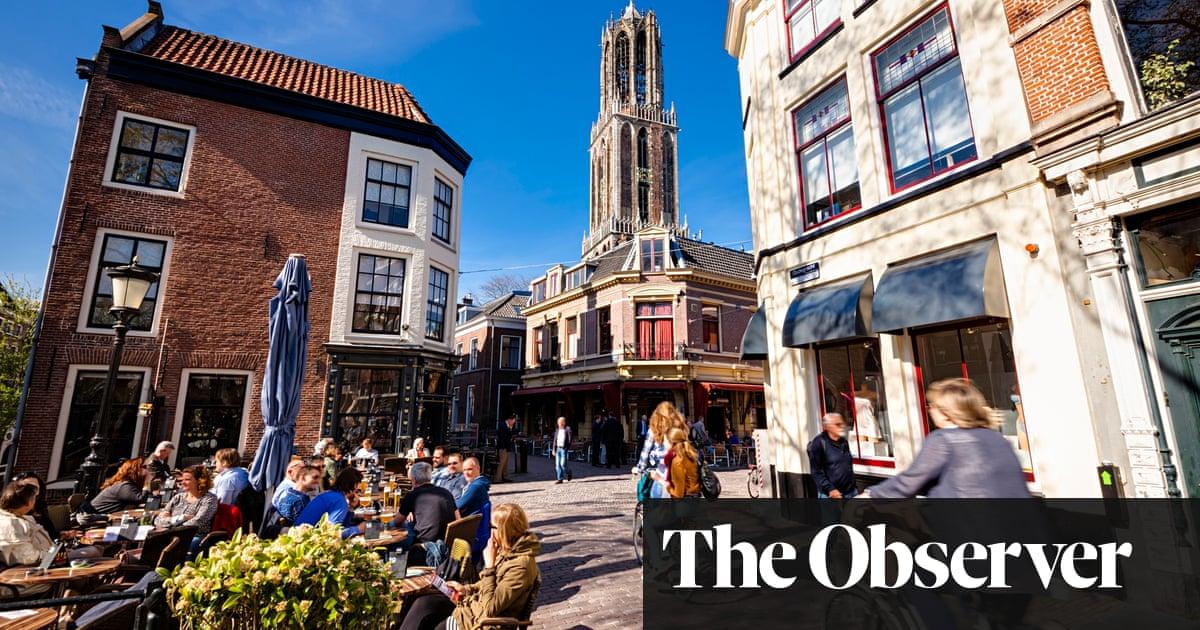Travel Tips Utrecht The Laidback Alternative To Amsterdam