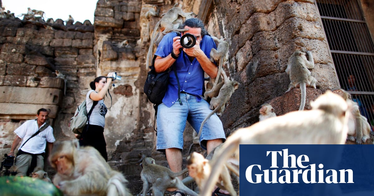 How to start a … tour operator business | Guardian Small