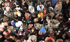 Overcrowding