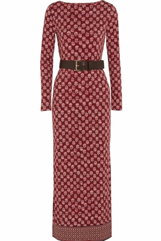 Dress, £108, by Michael Michael Kors, from net-a-porter.com.