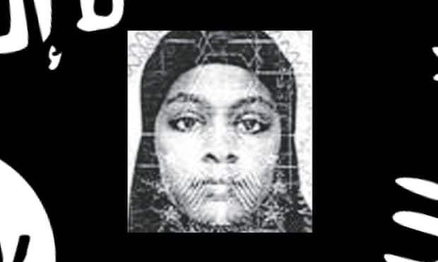 Amira Abase, a 15-year-old British schoolgirl believed to have joined Isis in Syria