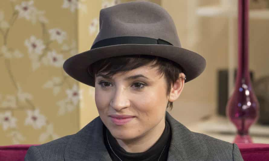 Laurie Penny was kicked off Facebook for using a nom de social media on Facebook.
