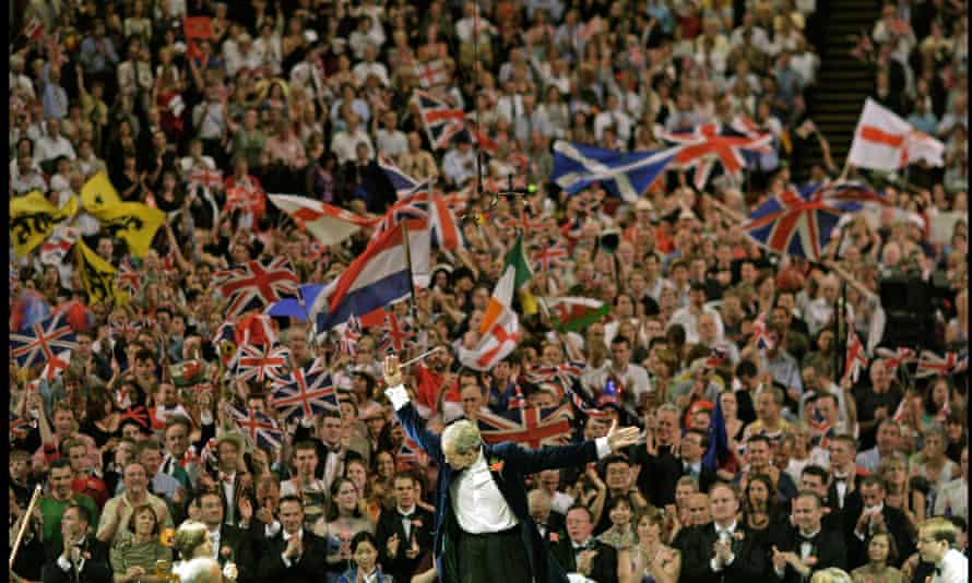 Elgar's Pomp and Circumstance March, a fixture at the Last Night of the Proms, but a work disliked by its composer.