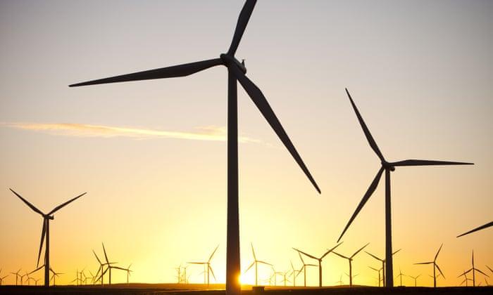 green investment bank rampion greens