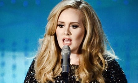Adele: will new album be A-dull?