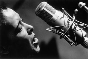 Billie Holiday, c1970.