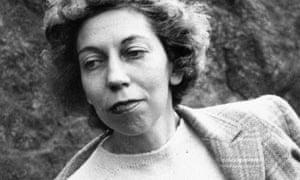 Eudora Welty, c1945.