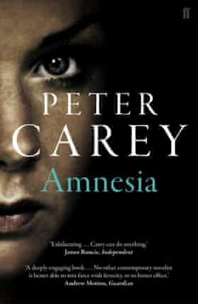 peter careypaperback