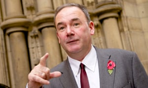 Jon Cruddas believes the former prime minister Tony Blair should no longer 'be booed' at party gatherings.