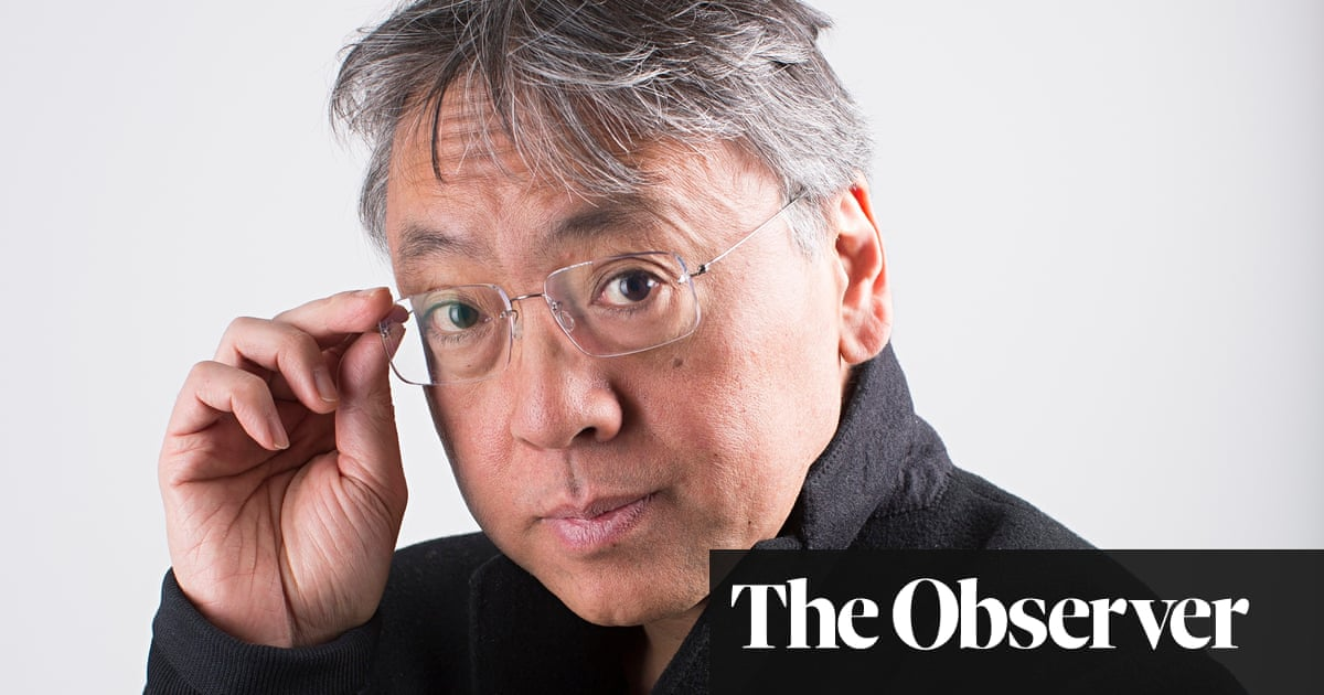 The 100 best novels: No 94 – An Artist of the Floating World by