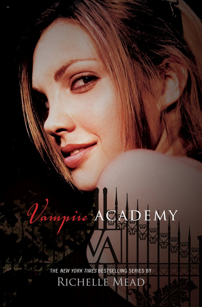 Vampire Academy by Richelle Mead – review | Children's books | The ...