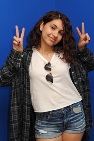 Alessia Cara: 'We make our own genres now.'