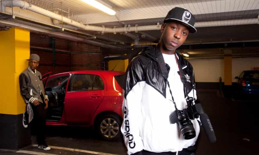 Jamal Edwards, creator of SBTV, now has over 5m followers online.