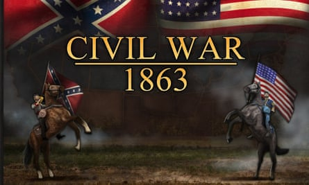Civil War 1863