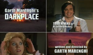 On With The Show Best Tv Opening Credits From Long To