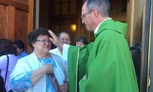 Father Rob Yaksich