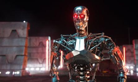 Terminator Genisys Terminator Genisys  - 2015