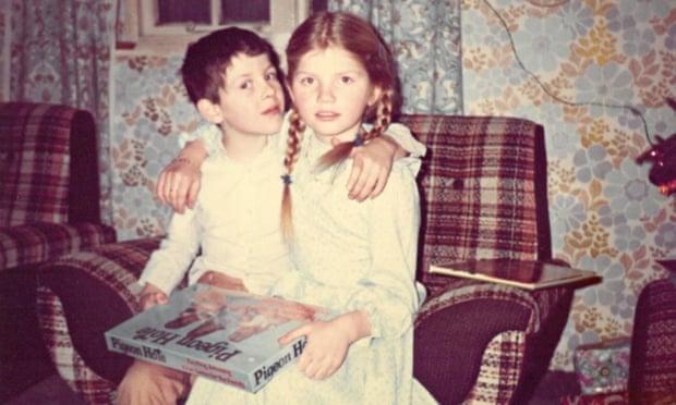 The Last Act Of Love By Cathy Rentzenbrink Review Uplifting Memoir