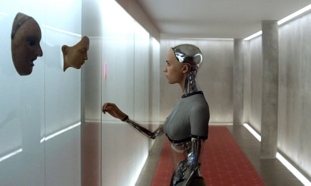 Could a machine ever become conscious?