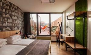 Generator Paris - Premium room