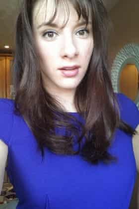 Carly Lovett