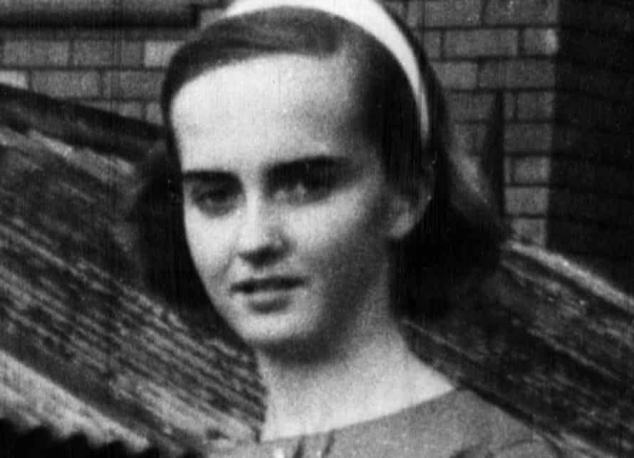 Elsie Frost, who was stabbed to death in 1965.