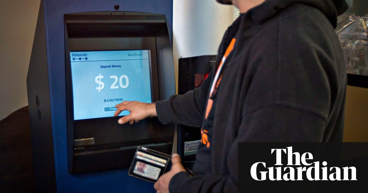 Bitcoin fans eye potential in greek crisis technology the guardian ccuart Choice Image