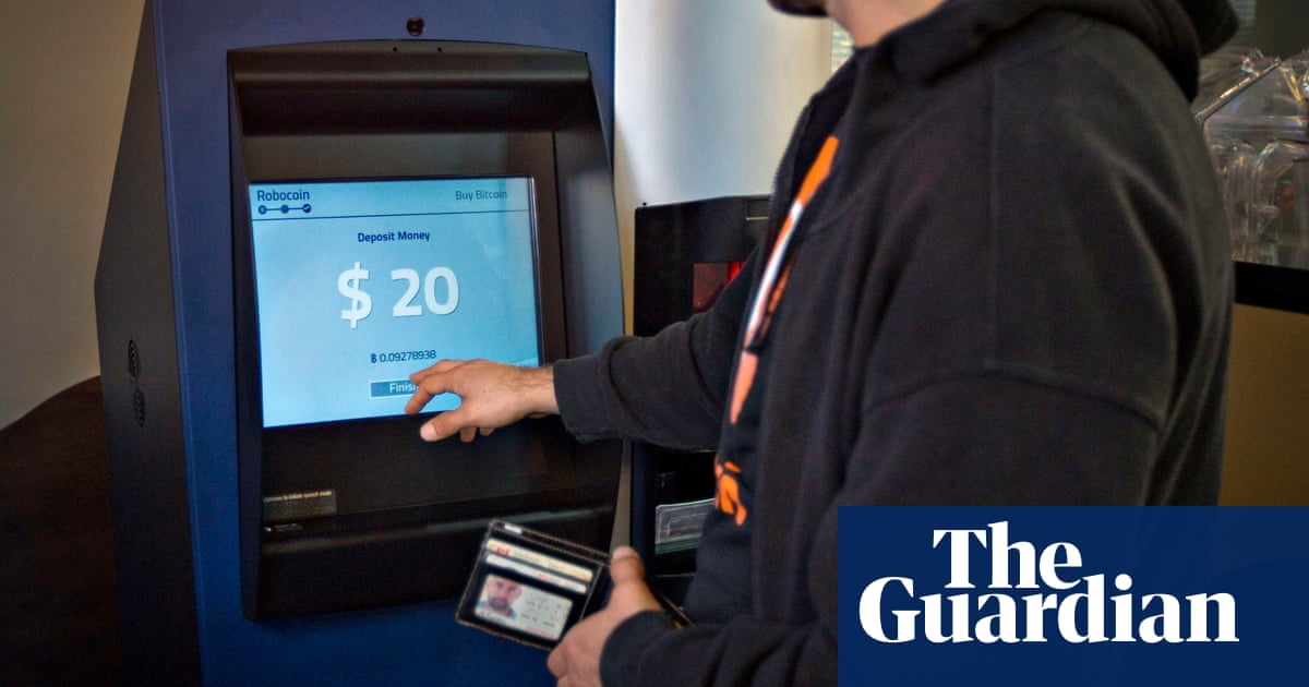 Bitcoin fans eye potential in greek crisis technology the guardian ccuart Images
