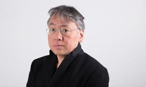 100 best novels ishiguro
