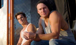 Magic Mike XXL review: like watching pained strippers dryhump | Film