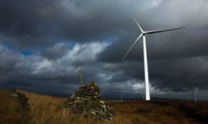The government must 'allow people to know what the cost is going to be [of stopping onshore wind subsidies],' said Lord Deben on the climate change committee.