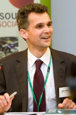 Andy Doran