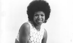 I sang it in one take. I knew we had a smash' … Candi Staton in 1970.
