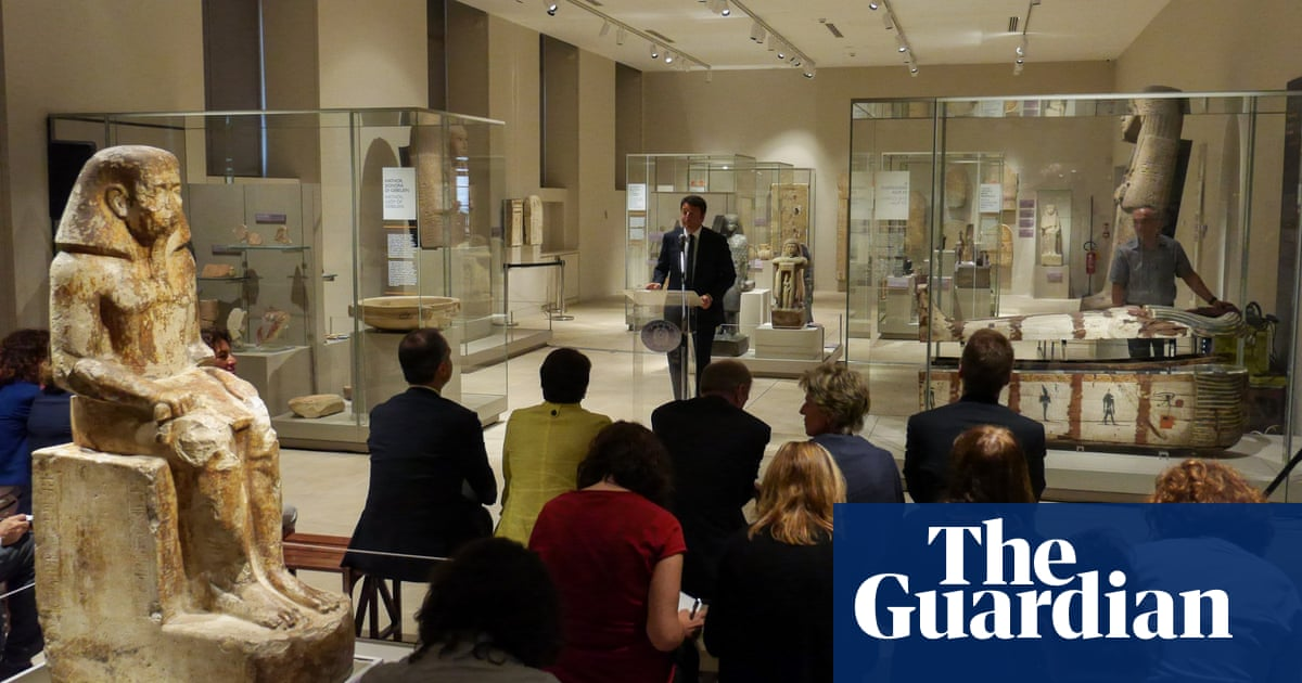 Museums And Looted Art The Ethical Dilemma Of Preserving World