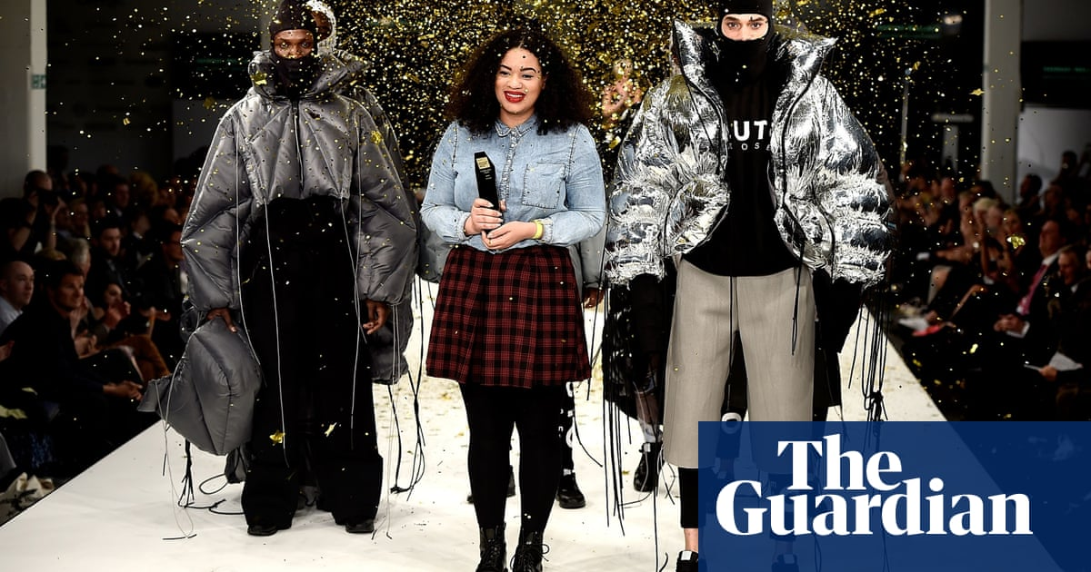 Graduate Fashion Week 2015 Ushers In A New Wave Of Designers Fashion The Guardian